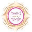 Featured on Head Over Heels